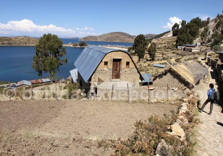 Village de Challapampa