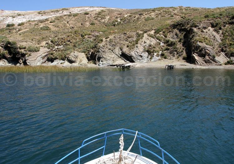 Voyage privé sur le Lac Titicaca