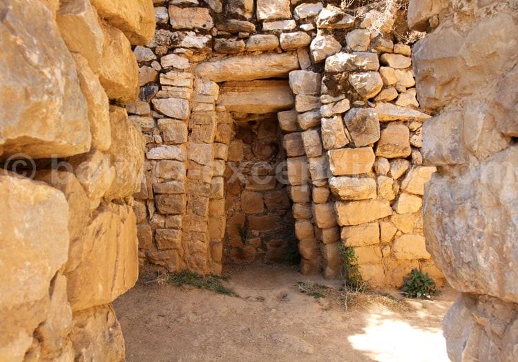 Temple de Pilkokaina