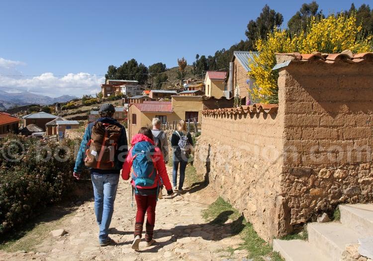 Village de Yumani