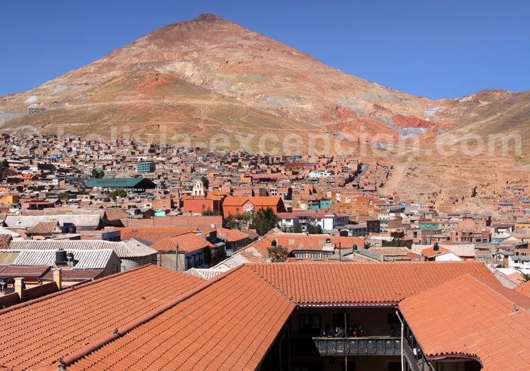 Visite du Cerro Rico