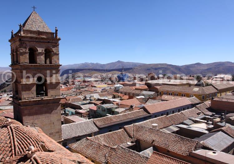 Voyage privé en Bolivie