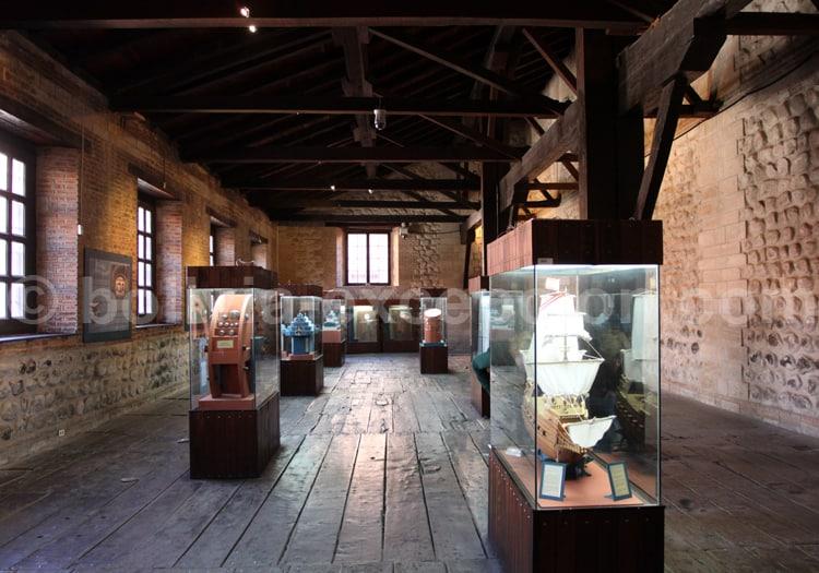 Museo Casa de la Moneda, Potosi