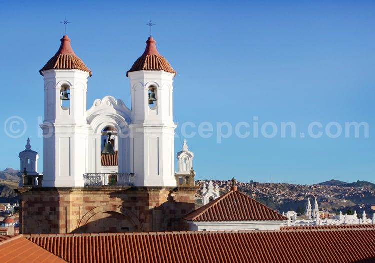 Couvent de San Felipe de Neri