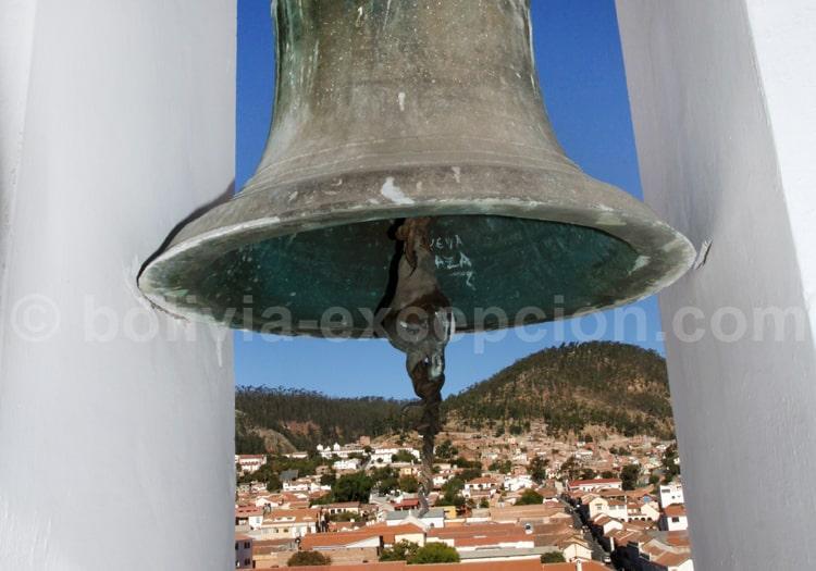 Visite guidée, Sucre, Bolivie