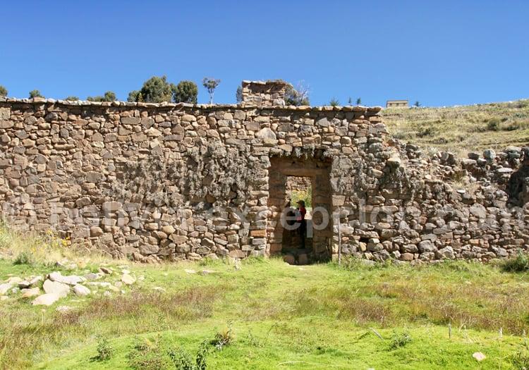 Architecture precolombienne