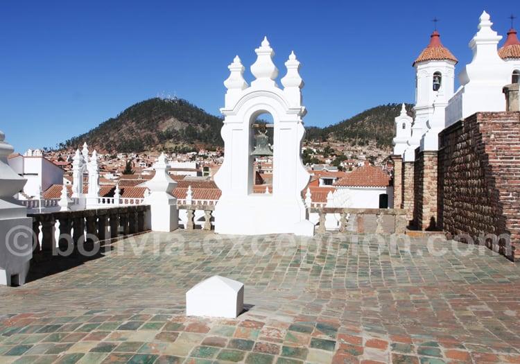 Construction coloniale, San Felipe de Neri