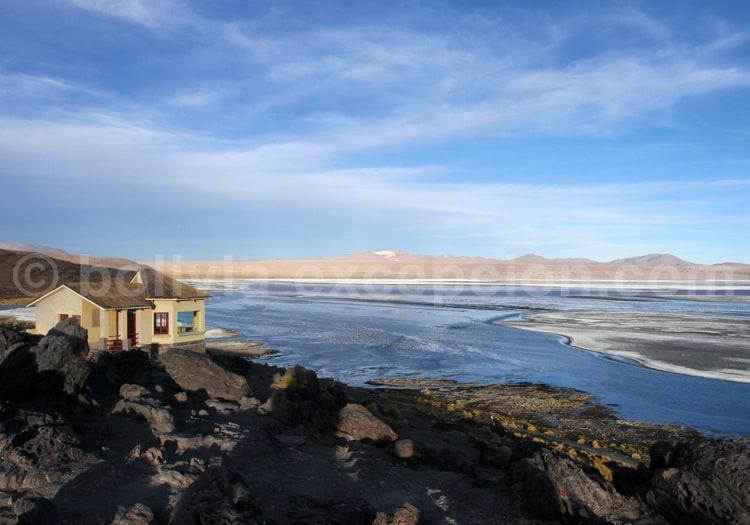 Séjour individuel en Bolivie
