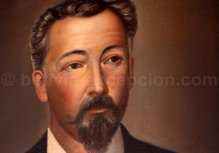 Severo Fernandez Alonso Caballero