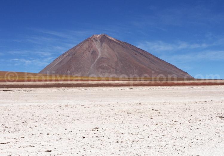 Sud Lipez, Bolivie