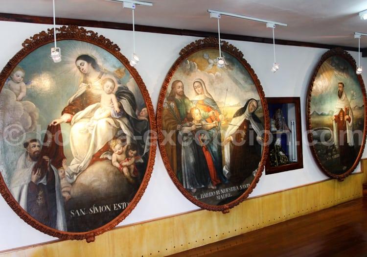 Musée de Potosi, Bolivie