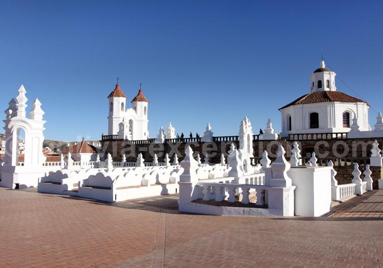 Monument historique, San Felipe de Neri