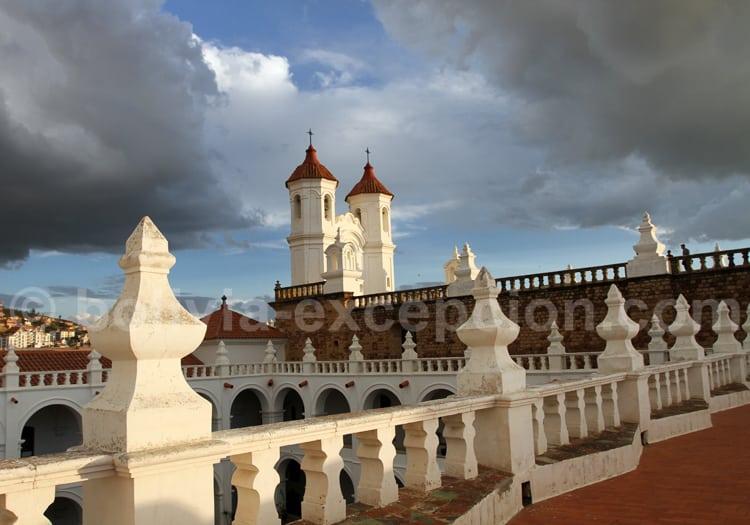 Eglise San Felipe de Neri