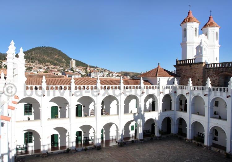 Cloître, San Felipe de Neri