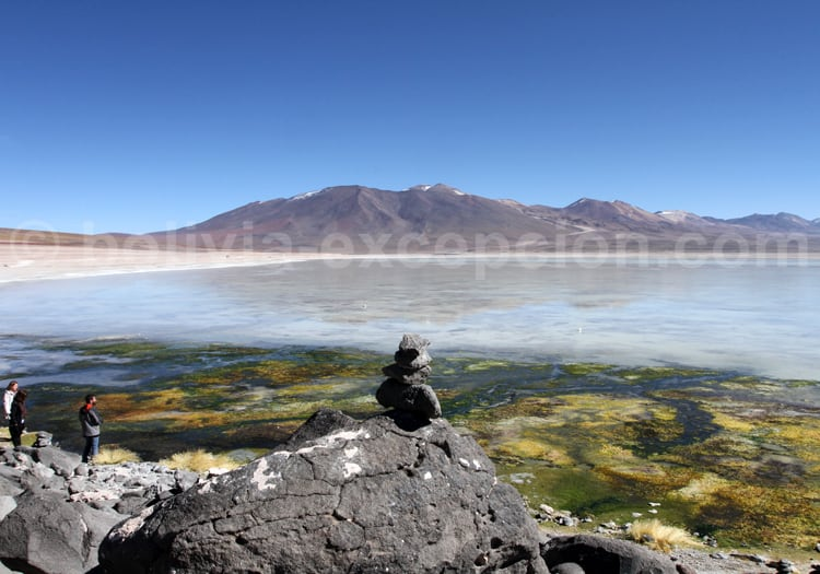 Ruta de las joyas, Bolivia