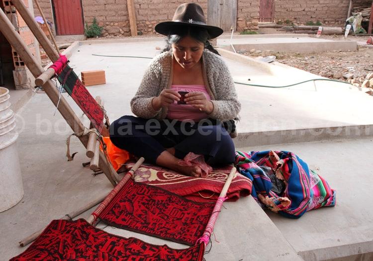 Communauté Jalq'a, Chuquisaca