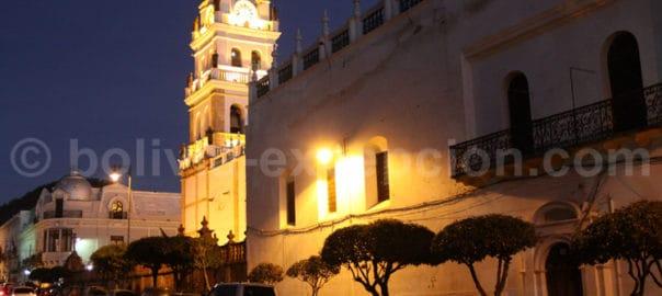 Sucre, Chuquisaca, Bolivia