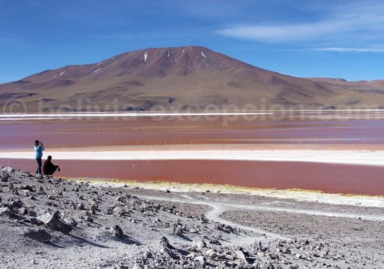 Cerro Colorado, Bolivie