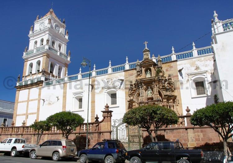 Basilique Nuestra Señora de Guadalupe