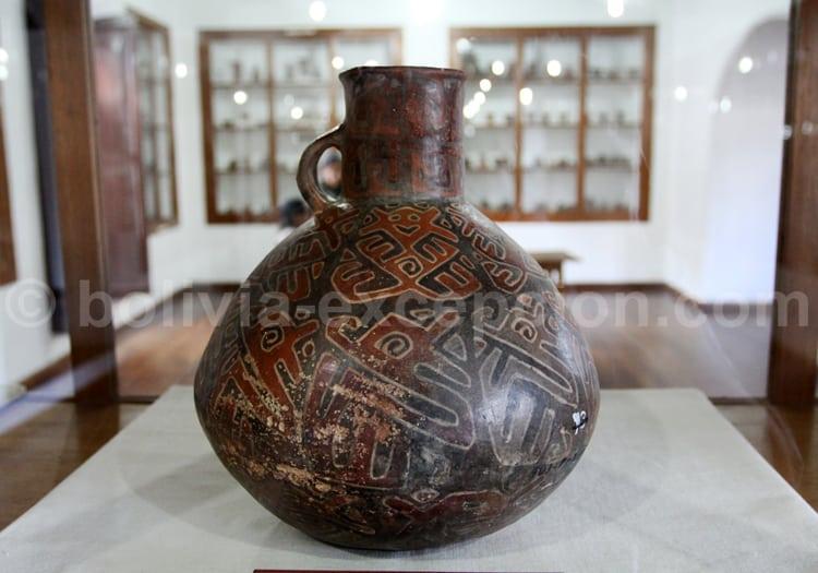Vase Yampara