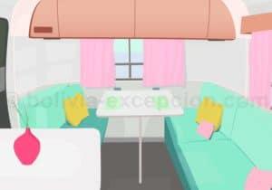 Camping-car 1 - Uyuni