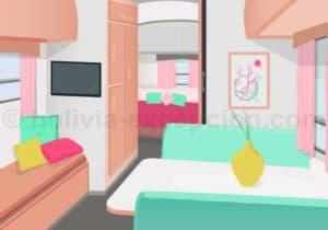 Camping-car 2 - Uyuni