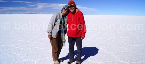 Voyage Altiplano