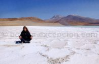 Salar de Uyuni, Potosi