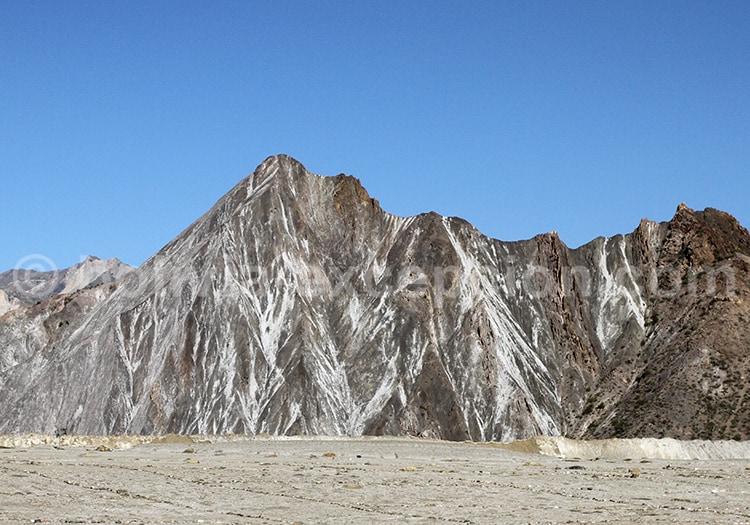 Vallée de Mecapaca, Bolivie