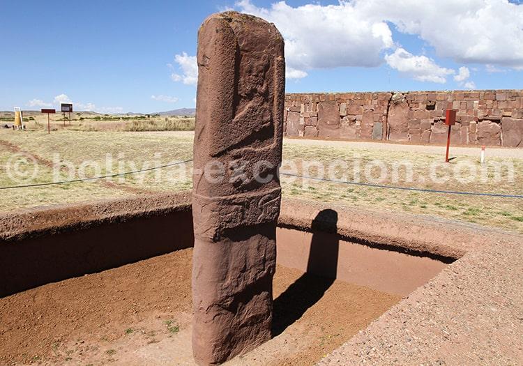Monolithe Descabezado
