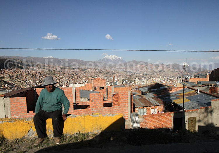 El Alto, Bolivie