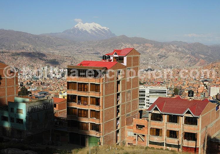 El Alto, Bolivie