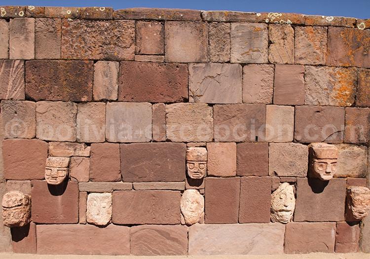 Cité des dieux, Tiwanaku