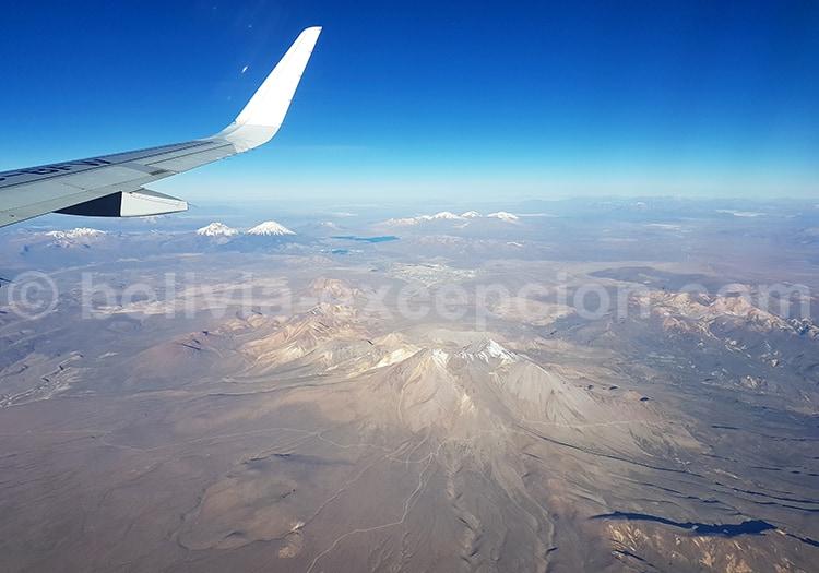 Nevado Taapaca