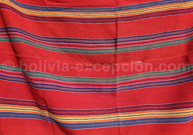 Portraits de Bolivie