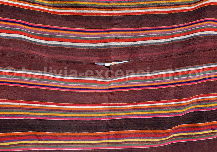 Couleurs de Bolivie