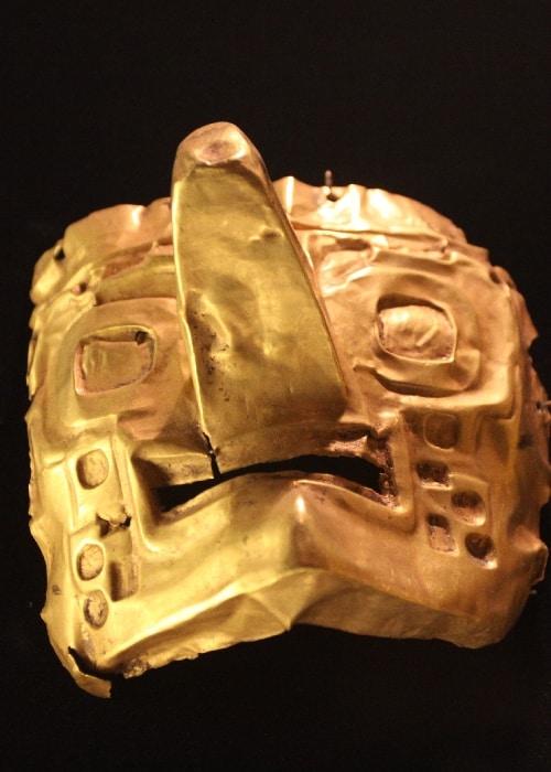Culture Tiwanaku