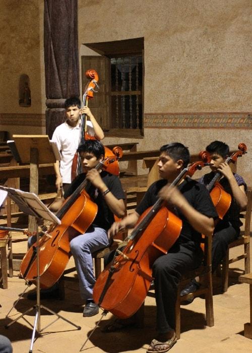 Festival de Bolivie 2