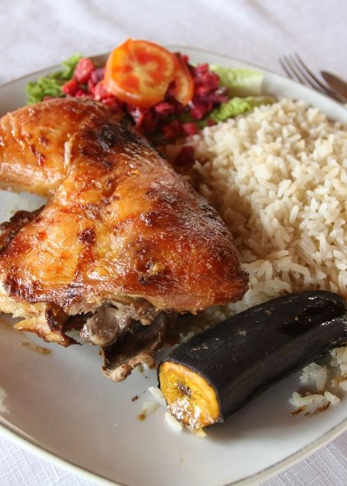 Gastronomie et cuisine bolivienne