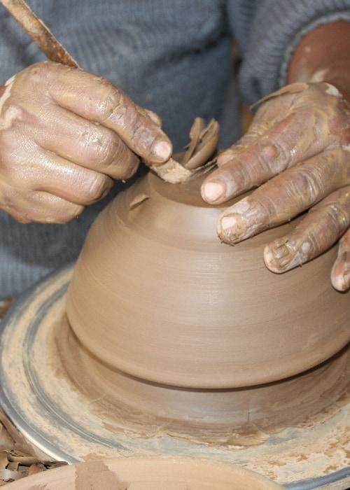 La poterie bolivienne