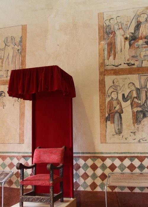L'église catholique en Amérique Latine