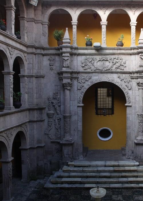 Les musées de La Paz