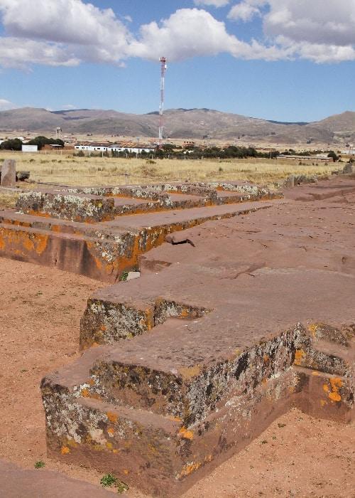 Les richesses archéologiques de la Bolivie