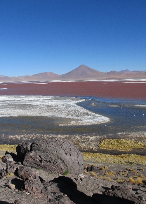 Les sites Ramsar de Bolivie