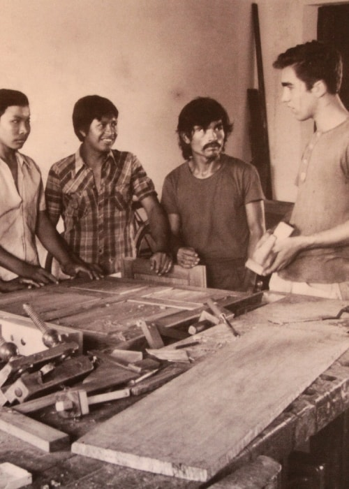 L'importance du patrimoine des missions jésuites en Bolivie