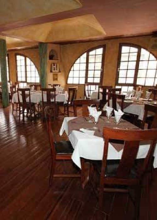 Notre sélection de restaurants à La Paz
