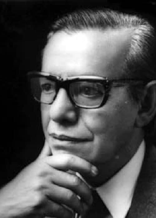 Oscar Cerruto