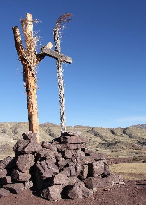 Religions, croyances et rites en Bolivie