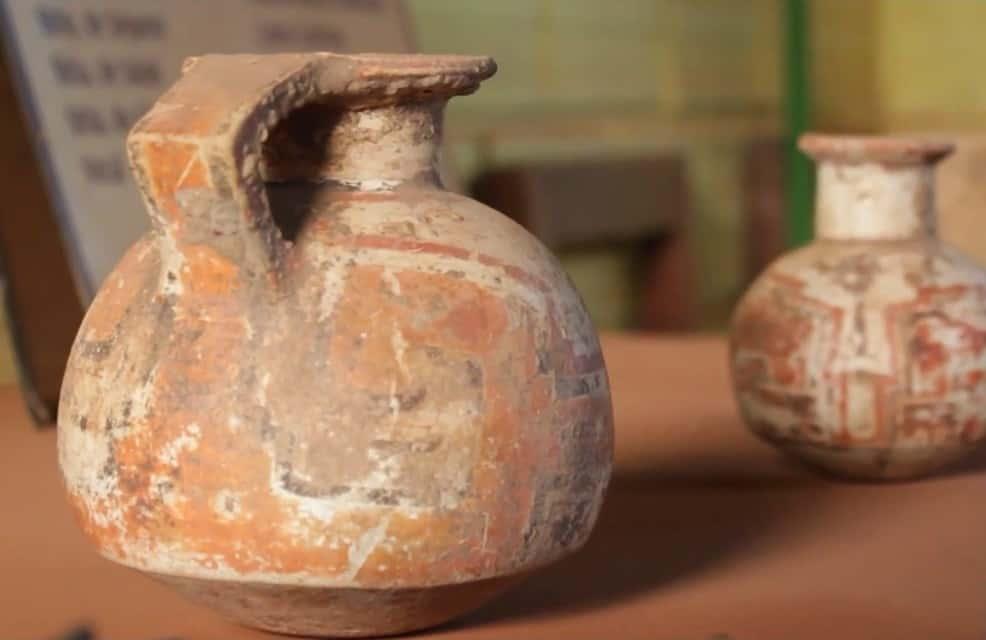 Site archéologique Las Piedras, Pando