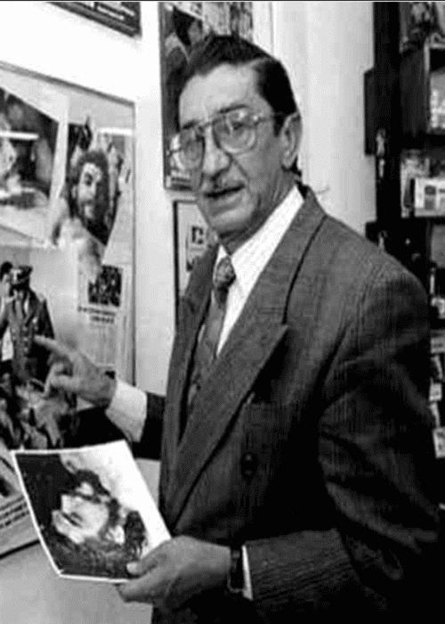 Freddy Alborta